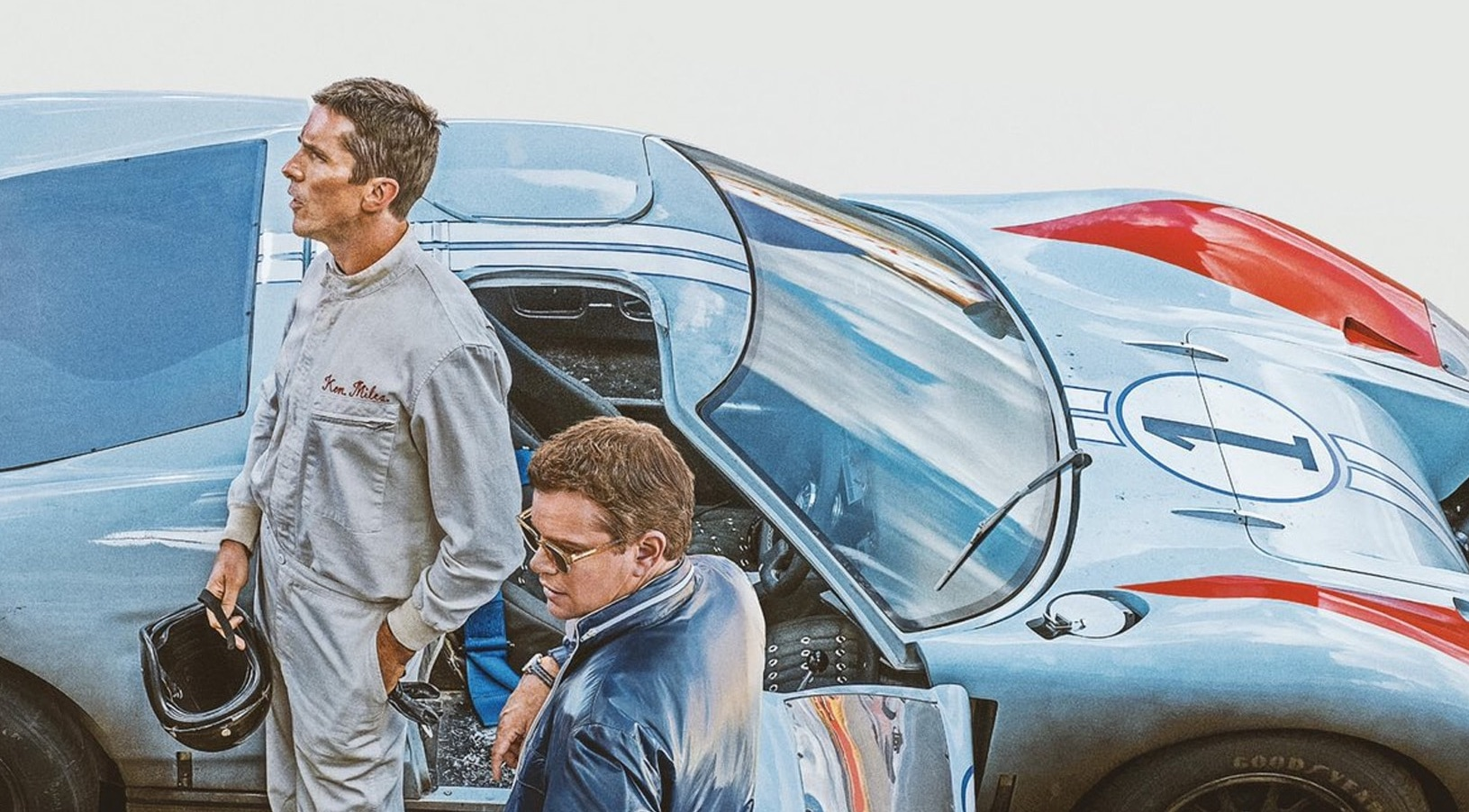 Explicación de la verdadera historia detrás de 'Ford vs Ferrari' 2