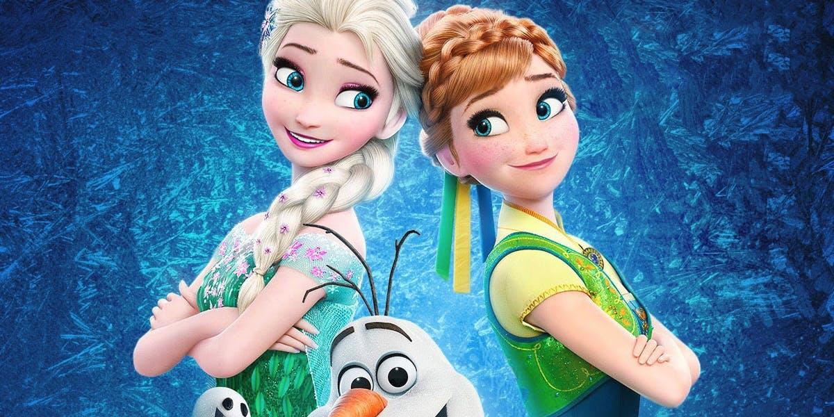 'Frozen 2': reparto, trama, fecha de lanzamiento, tráiler, noticias 1