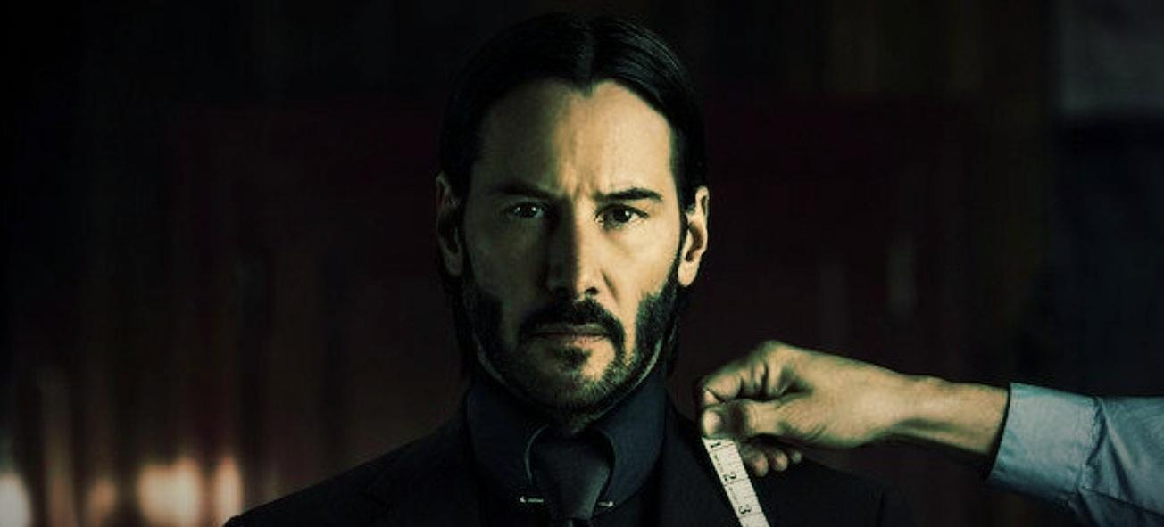 La serie de John Wick de Keanu Reeves 'The Continental' será una precuela 1