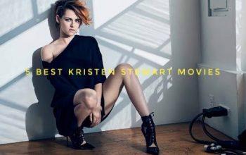 Las 5 mejores películas de Kristen Stewart que debes ver 1