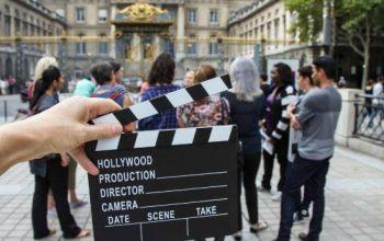 Lista de glosarios de términos de películas: The Cinemaholic 27