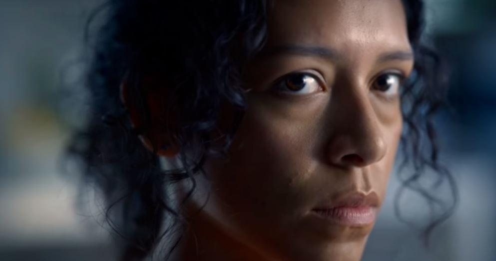 Netflix cancela las 'cámaras' de Uma Thurman 1