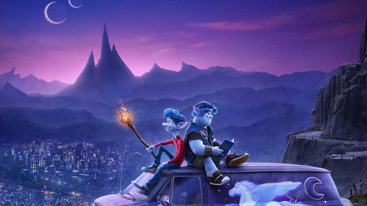 Pixar's Onward: Todo lo que sabemos 1
