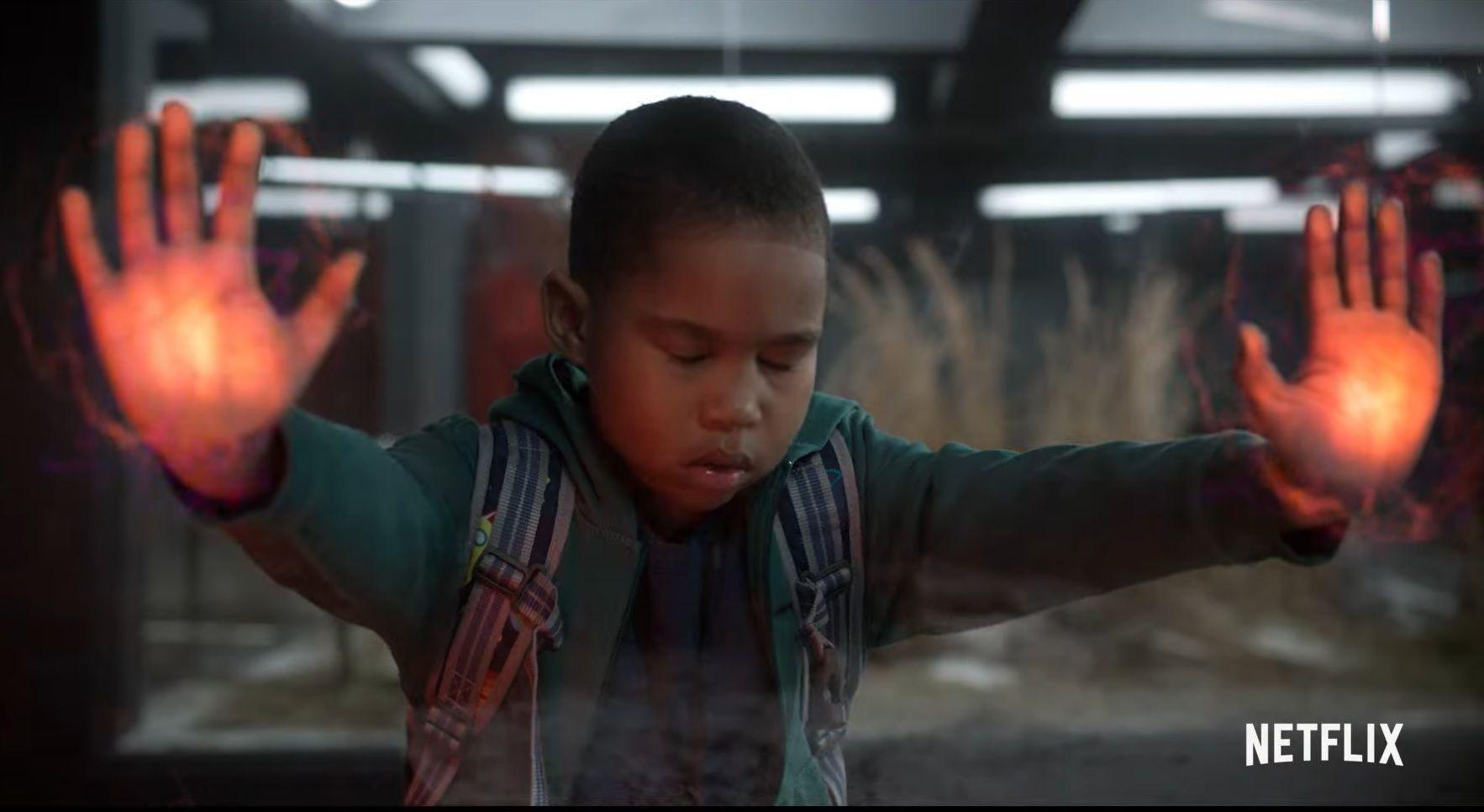 Revisión de Netflix: 'Raising Dion' es un programa familiar imprescindible 1