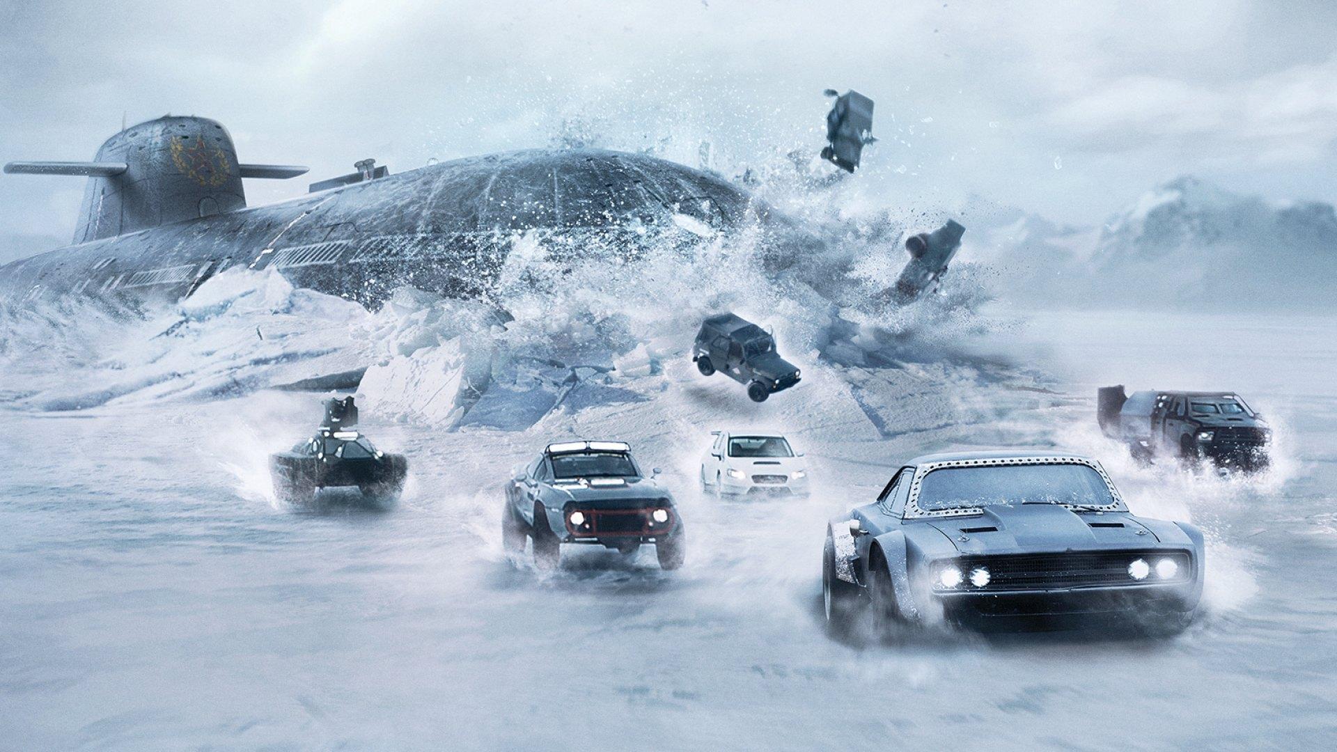 Todo lo que sabemos sobre Fast and Furious 9 2