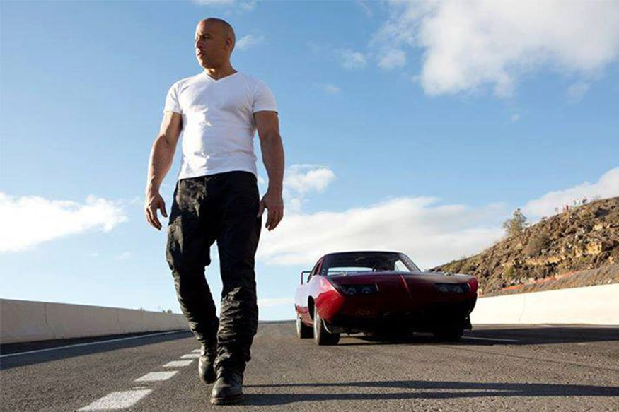 Todo lo que sabemos sobre Fast and Furious 9 3