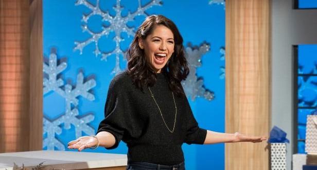 Ultimate Hanukkah Challenge Food Network: fecha de lanzamiento, episodios, presentador 1