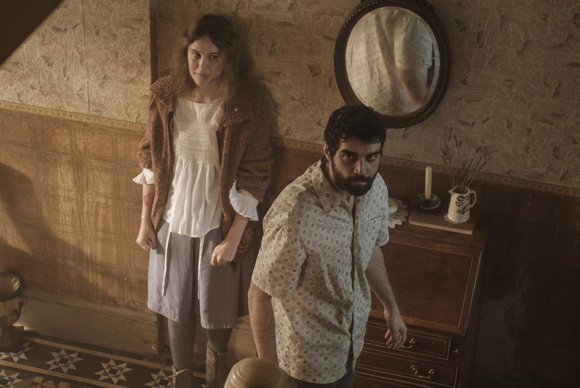 ¿Amuleto es una historia real? ¿Está la película de terror basada en la vida real? 2