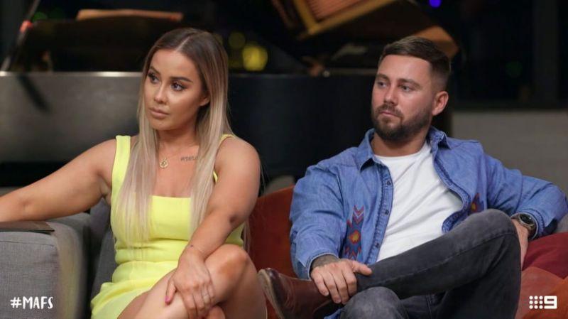 ¿Cathy y Josh siguen juntos? Actualización de Casado a primera vista de Australia 1