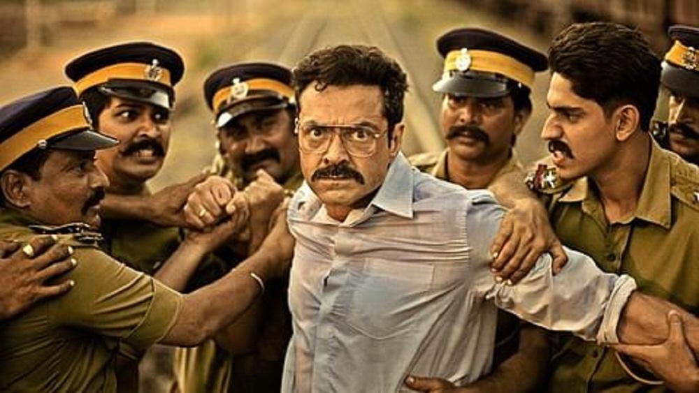 ¿Es la clase 83 una historia real? ¿Vijay Singh se basa en un policía real? 2