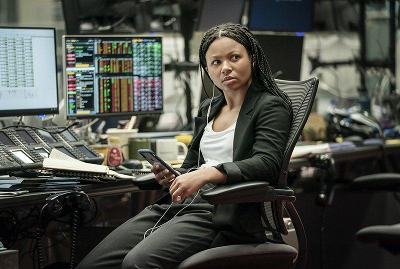 ¿Es la industria una historia real? ¿El programa de HBO se basa en la vida real? 2