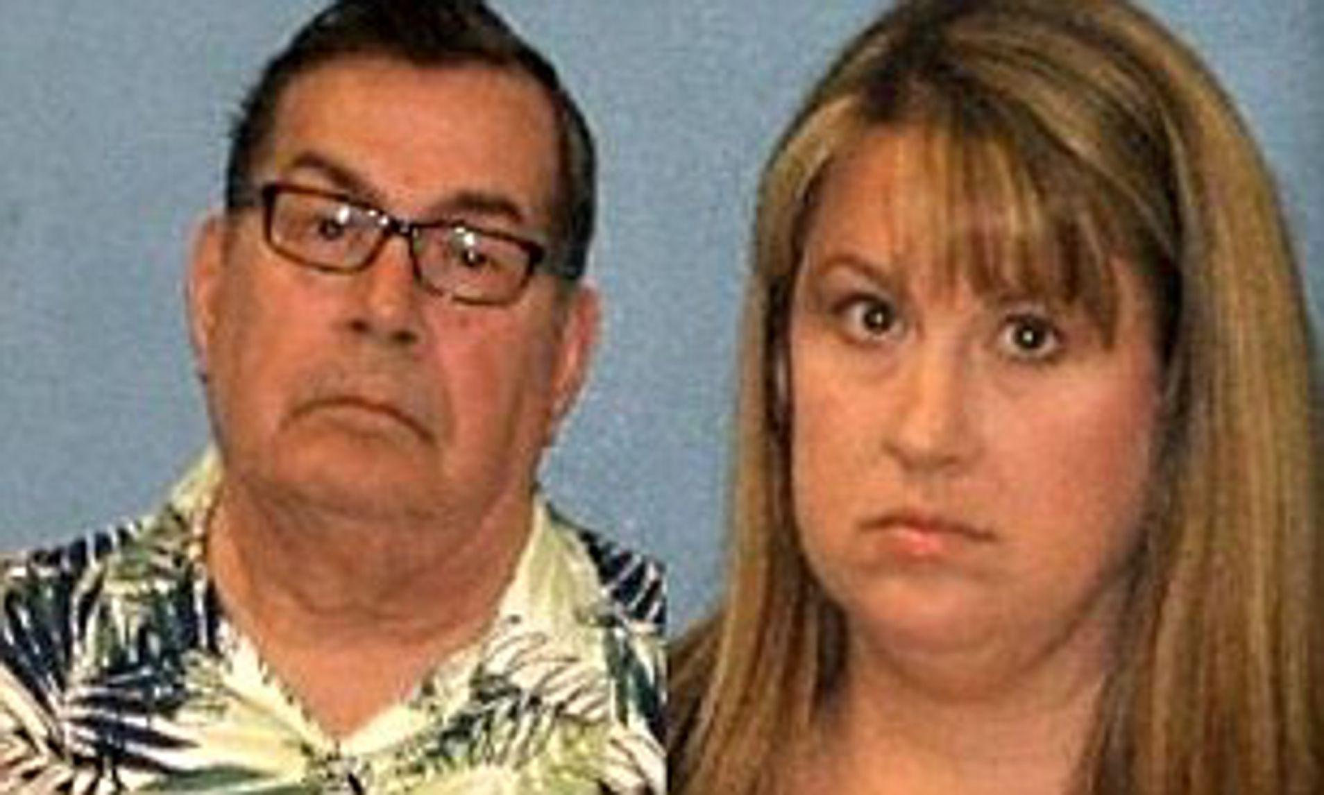 ¿Está el padre de Christine Metter en la cárcel? ¿Al Zombory está vivo o muerto? 2