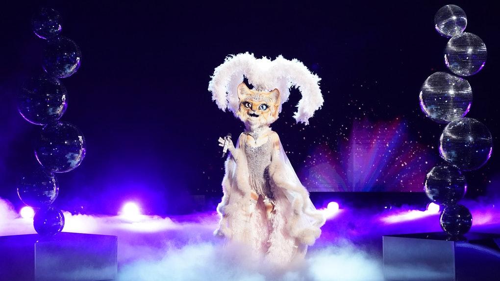 ¿Quién es Kitty en Masked Singer? Nuevas pistas, conjeturas, spoilers 1