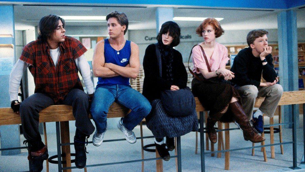 12 mejores películas escolares de todos los tiempos 8