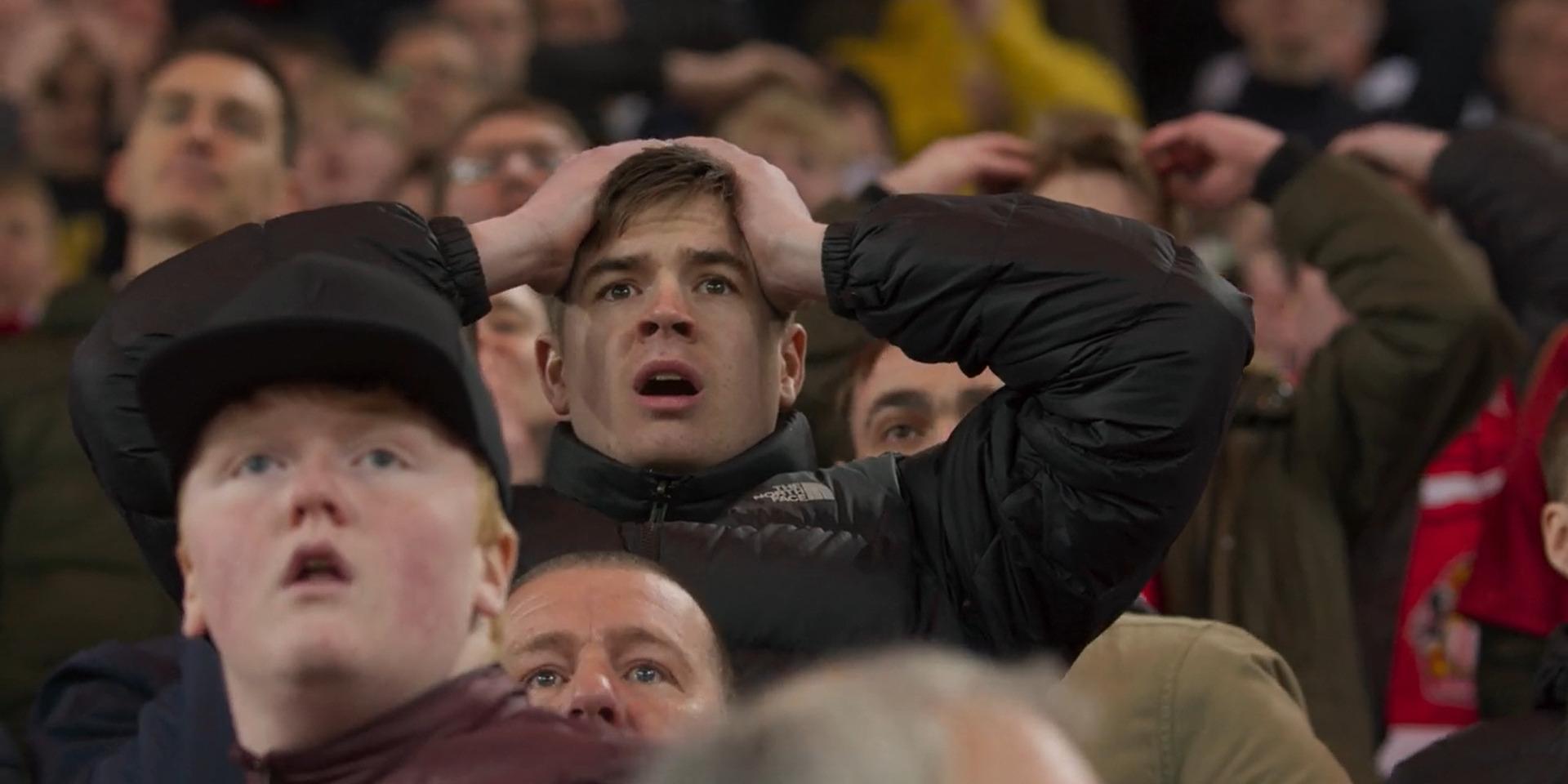 Sunderland 'Til I Die Temporada 3, Temporada 2