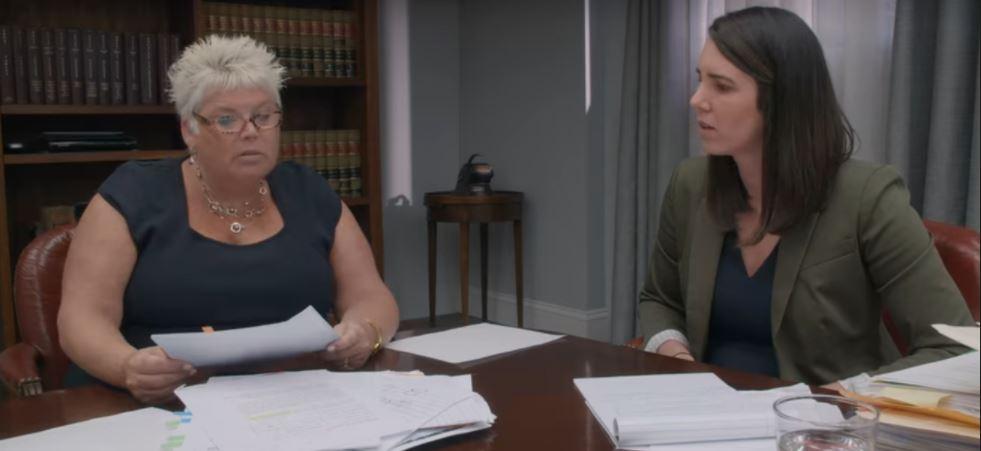 ¿Dónde está hoy el abogado defensor de Sean Ellis? Actualización de prueba 4 3