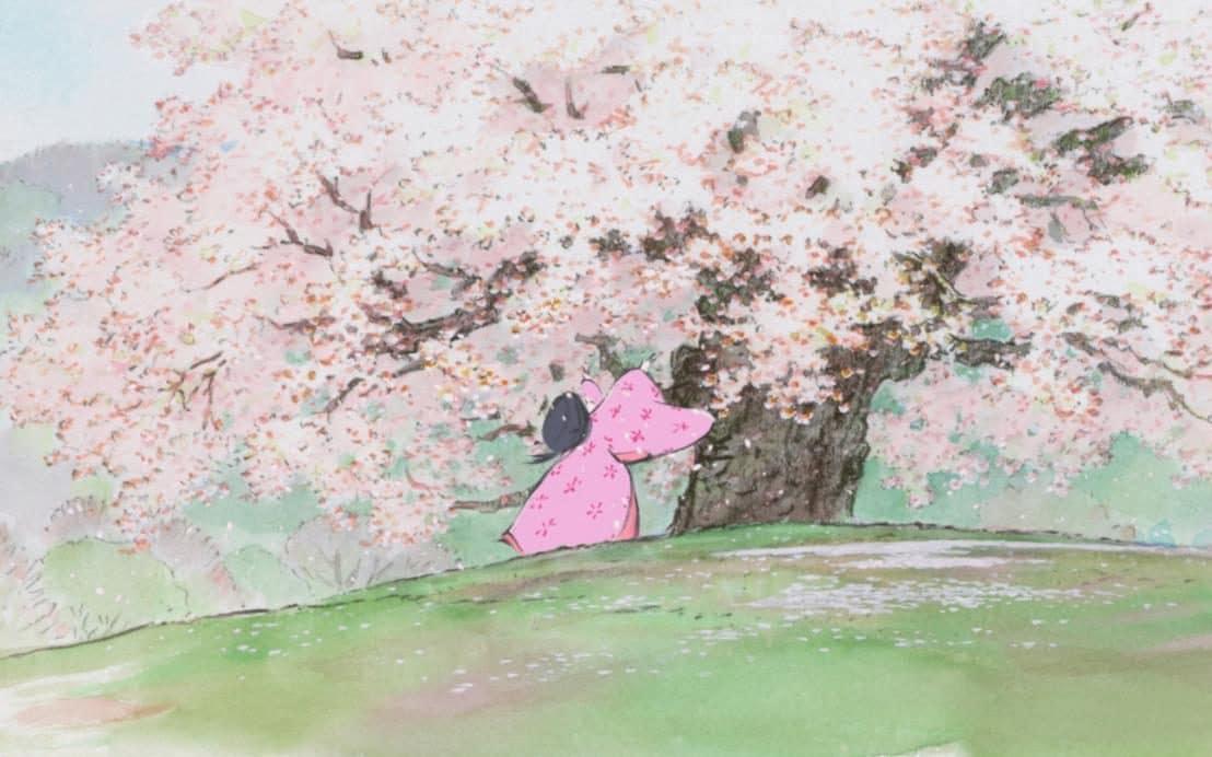 Las mejores películas de Studio Ghibli | Las mejores películas de Studio Ghibli 9