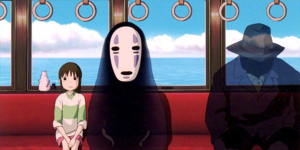 Las mejores películas de Studio Ghibli | Las mejores películas de Studio Ghibli 4
