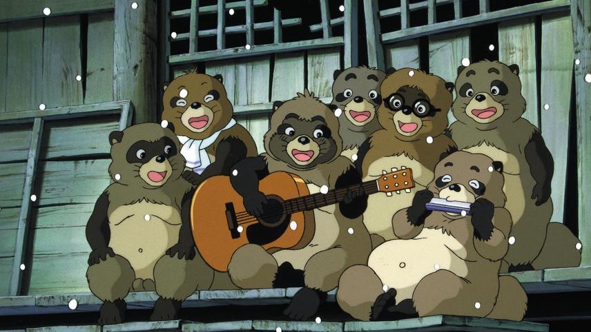 Las mejores películas de Studio Ghibli | Las mejores películas de Studio Ghibli 11