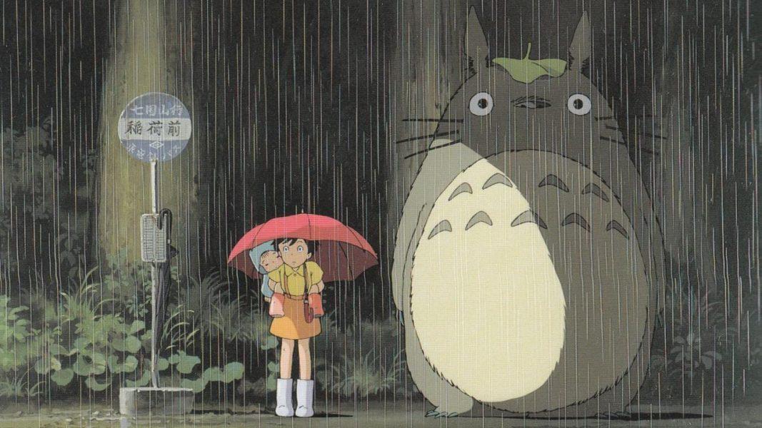 Las mejores películas de Studio Ghibli | Las mejores películas de Studio Ghibli 7