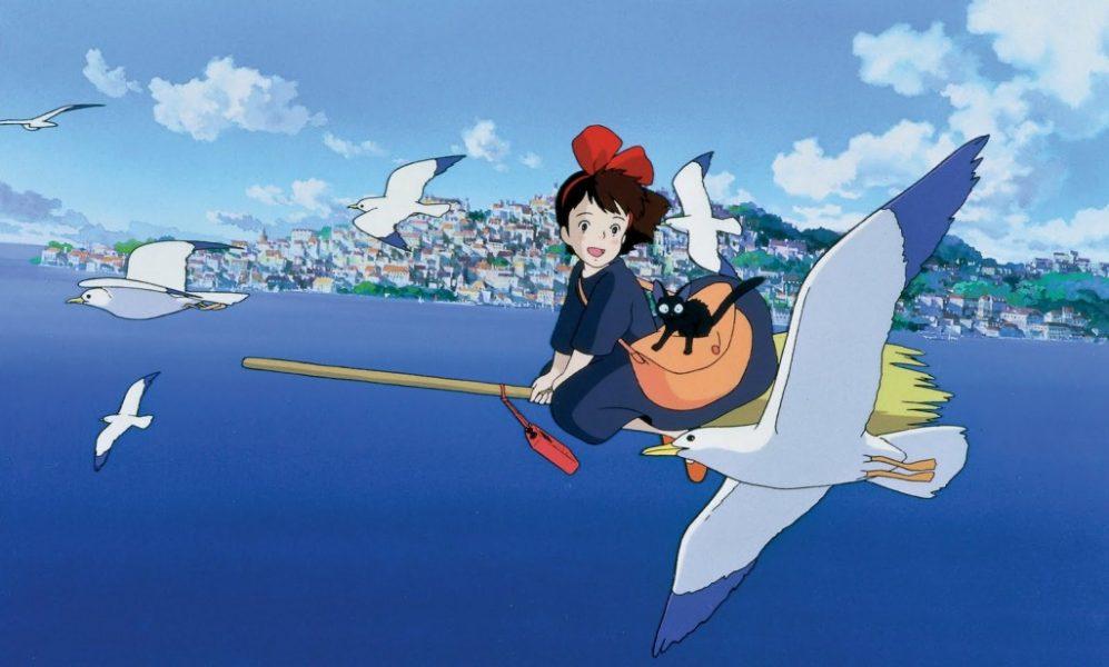 Las mejores películas de Studio Ghibli | Las mejores películas de Studio Ghibli 10