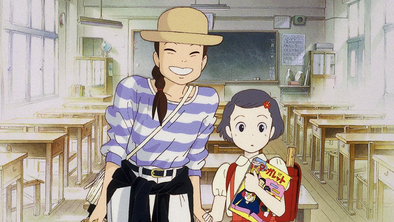 Las mejores películas de Studio Ghibli | Las mejores películas de Studio Ghibli 12