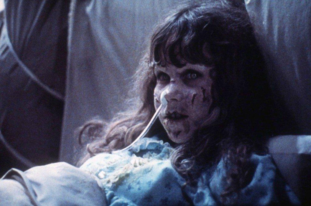 16 películas de terror más taquilleras de todos los tiempos 16