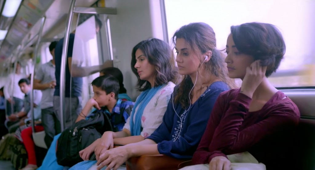 Series como Delhi Crime | 10 películas similares a Crimen en Delhi 9