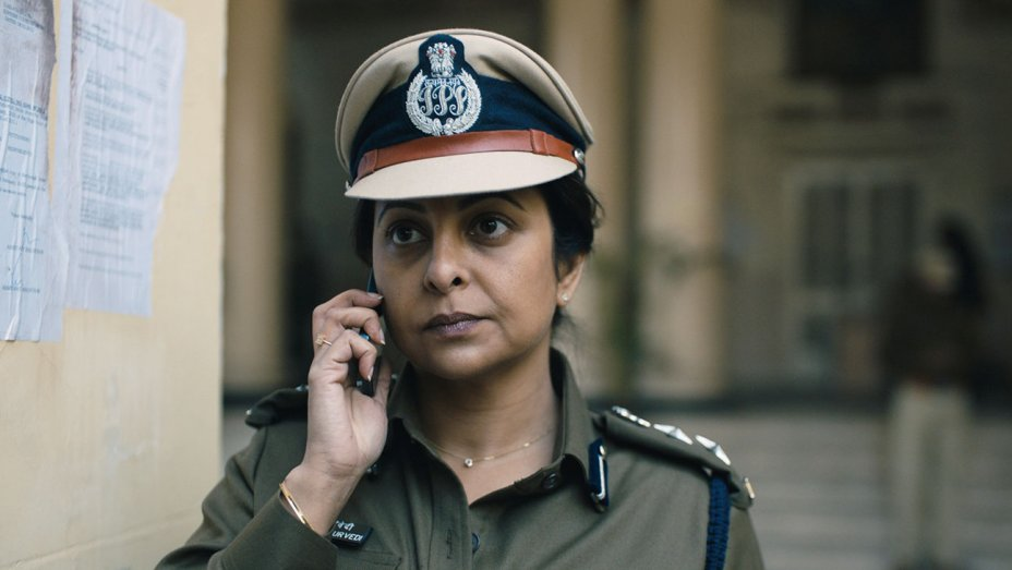 Series como Delhi Crime | 10 películas similares a Crimen en Delhi 1