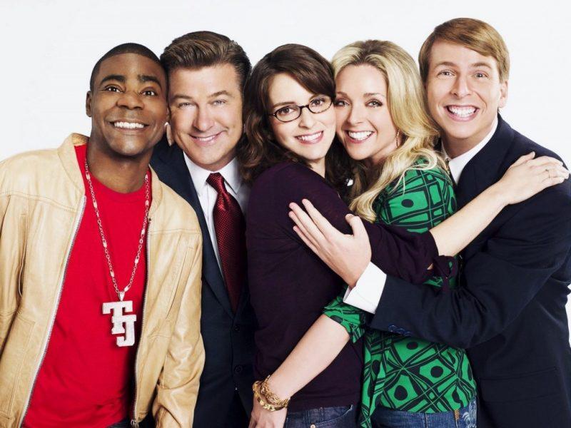 Películas de Tina Fey   12 mejores películas y programas de televisión 6
