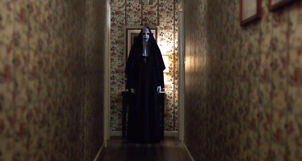 Las 15 películas de terror más taquilleras de todos los tiempos 5