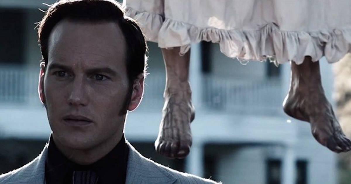 Las 15 películas de terror más taquilleras de todos los tiempos 6