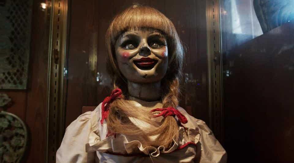 Las 15 películas de terror más taquilleras de todos los tiempos 9