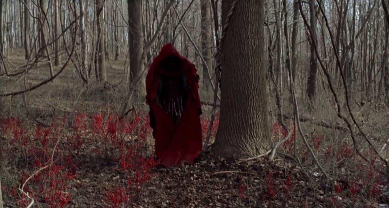 Las 15 películas de terror más taquilleras de todos los tiempos 11