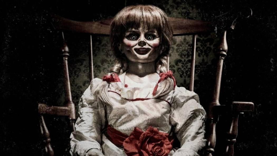 Las 15 películas de terror más taquilleras de todos los tiempos 10