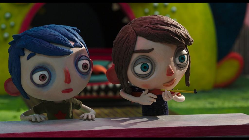 Las 7 mejores películas de animación Stop Motion de la historia 6
