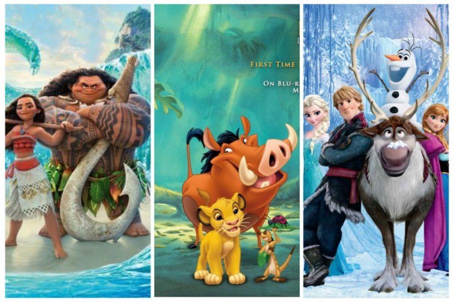 Lista de las 15 mejores películas de Disney más de todos los tiempos 1
