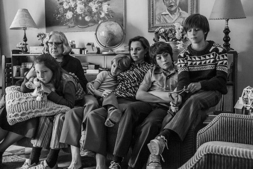 15 mejores películas del día de la madre en Netflix (mayo de 2019) 14