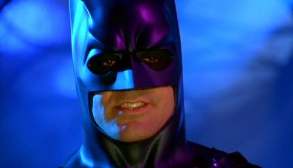 12 actores mal interpretados en películas de DC 9