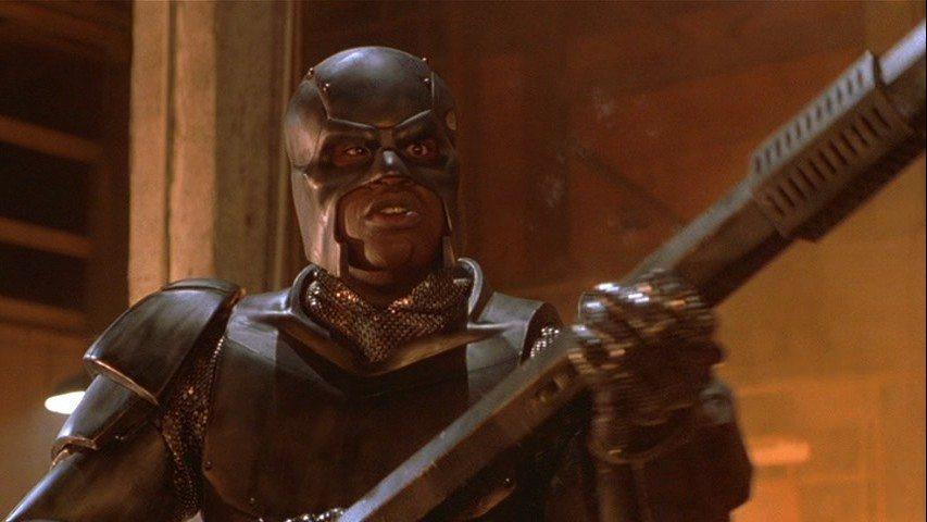 12 actores mal interpretados en películas de DC 13