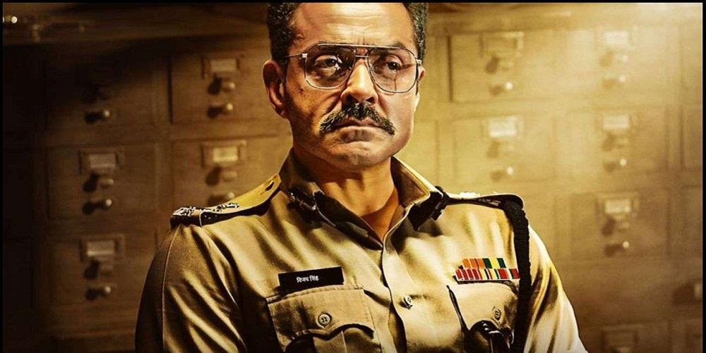 ¿Es la clase 83 una historia real? ¿Vijay Singh se basa en un policía real? 1