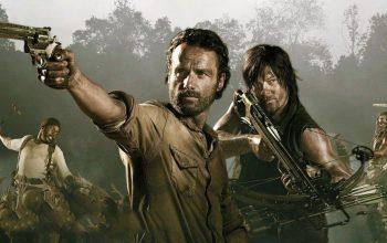'The Walking Dead Temporada 6' 19