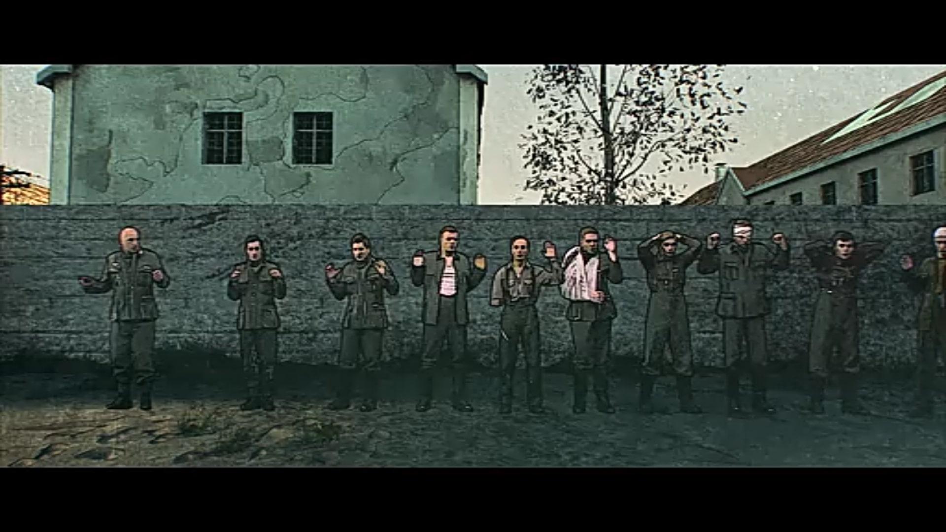 El final del Libertador, explicado | Sinopsis de la trama de Netflix 3