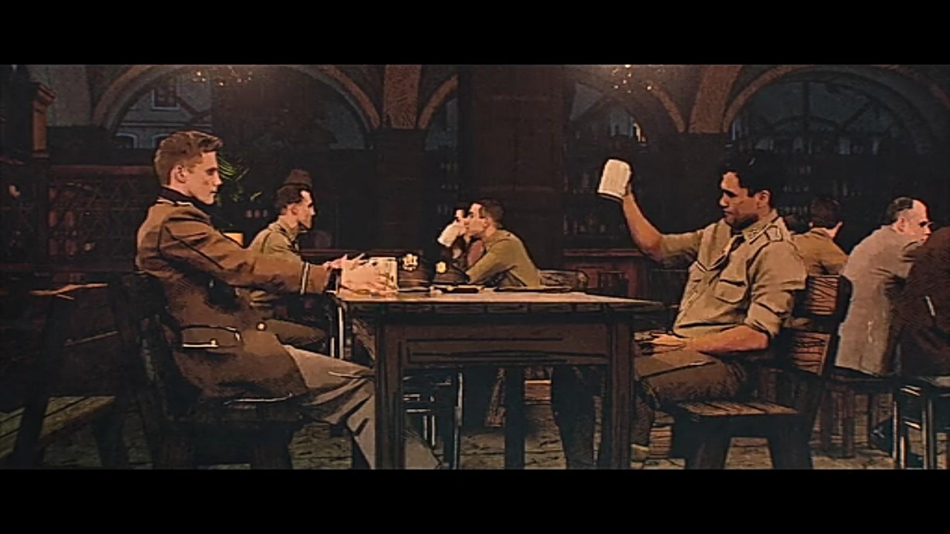 El final del Libertador, explicado   Sinopsis de la trama de Netflix 5