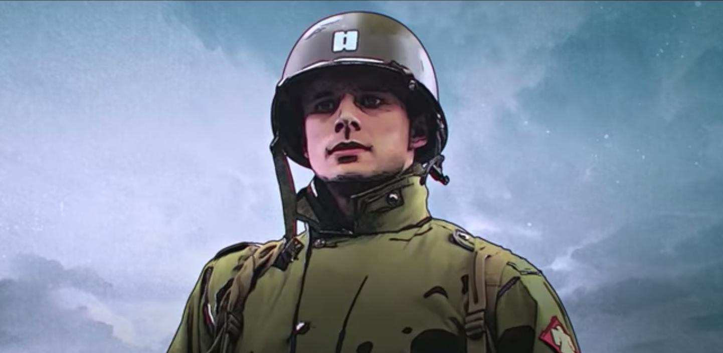 El final del Libertador, explicado | Sinopsis de la trama de Netflix 1