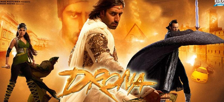 Los 15 fracasos de Bollywood más grandes de todos los tiempos 9