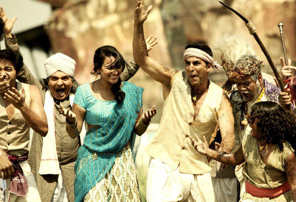 Los 15 fracasos de Bollywood más grandes de todos los tiempos 10