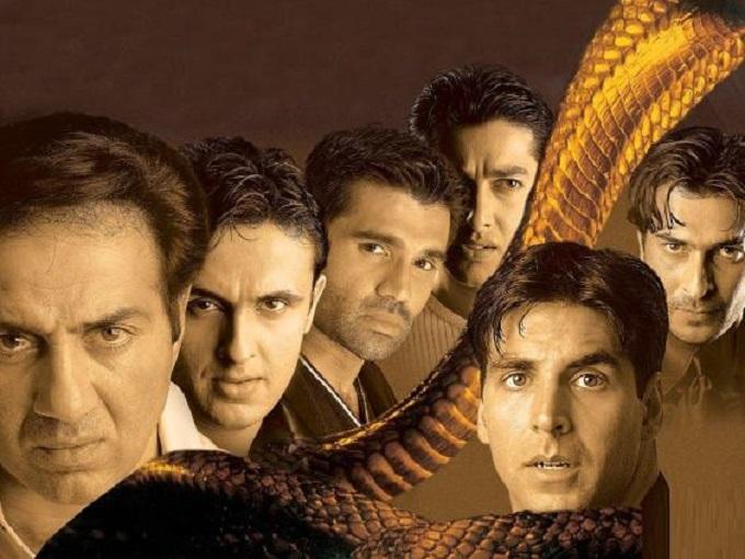 Los 15 fracasos de Bollywood más grandes de todos los tiempos 14