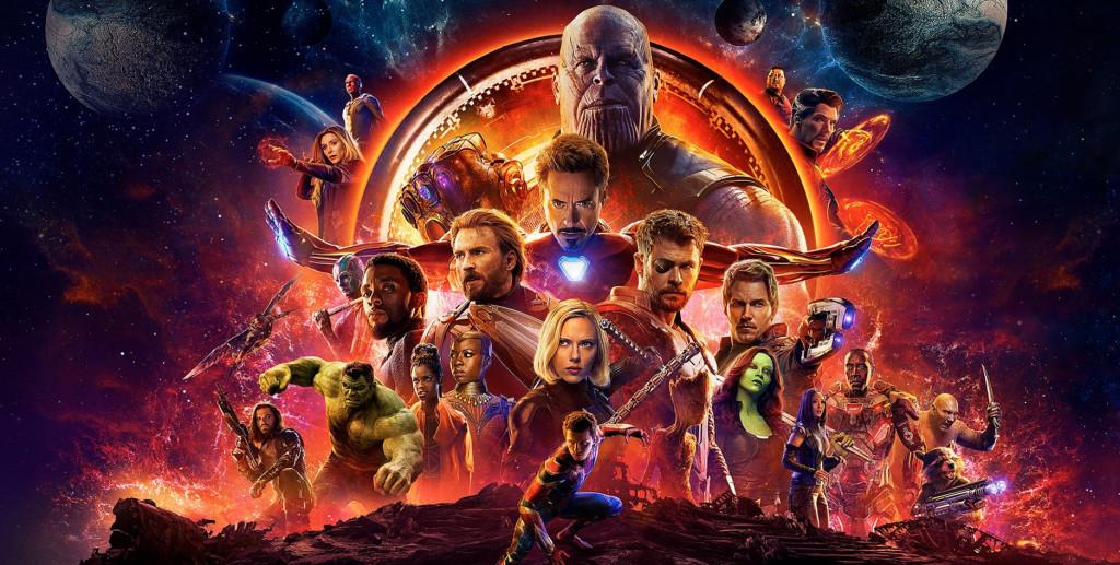 Todas las películas de Los Vengadores en orden de peor a mejor 5