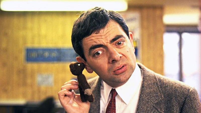 Películas de Rowan Atkinson | 10 mejores películas y programas de televisión 6